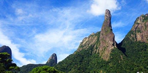 Rio de Janeiro para Teresópolis