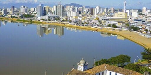 São Paulo para Campos dos Goytacazes