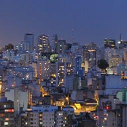 Vitória para São Paulo