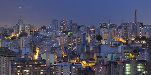 Bertioga para São Paulo