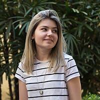 Julia Faria