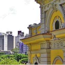 Rio de Janeiro para Belo Horizonte