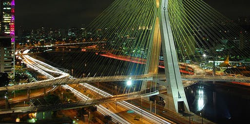 São José do Rio Preto para São Paulo