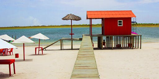 Manaus para Boa Vista