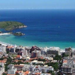 Rio de Janeiro para Cabo Frio