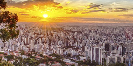 Guarapari para Belo Horizonte