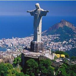 São Paulo para Rio de Janeiro