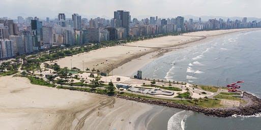 Rio de Janeiro para Santos