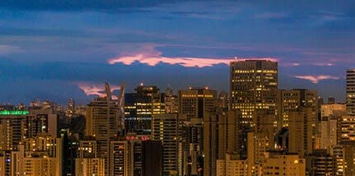 Jundiaí para São Paulo