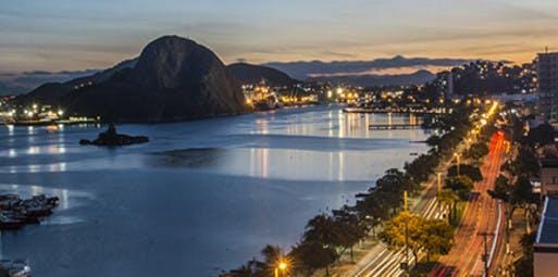 Rio das Ostras para Vitória