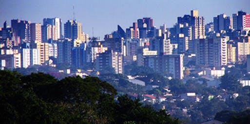 Araraquara para Londrina