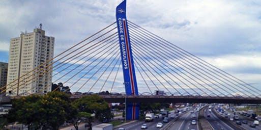 Barra Mansa para Guarulhos