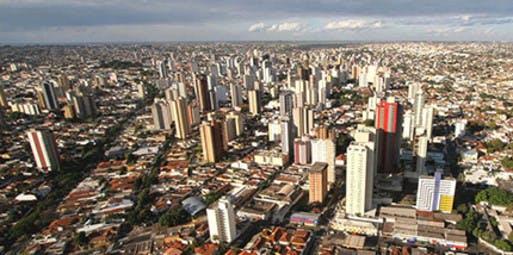 Ribeirão Preto para Uberlândia