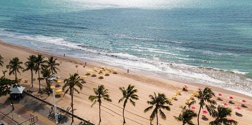 Campina Grande para Recife