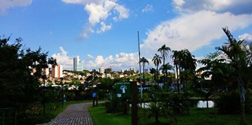 Curitiba para Jundiaí
