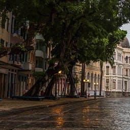 Fortaleza para Recife