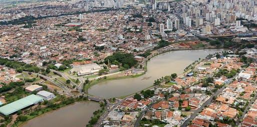 São Paulo para São José do Rio Preto