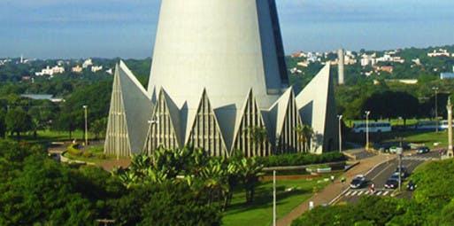 Terminal Barra Funda para Maringá