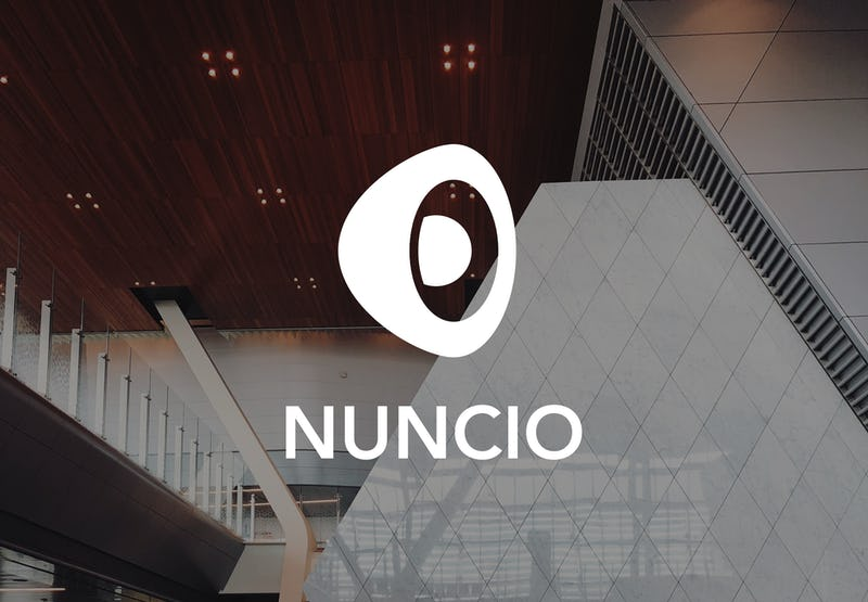 Nuncio app for repetitive announcements