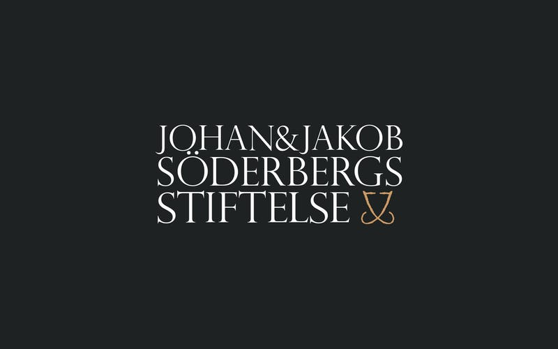 Johan & Jakob Söderberg foundation