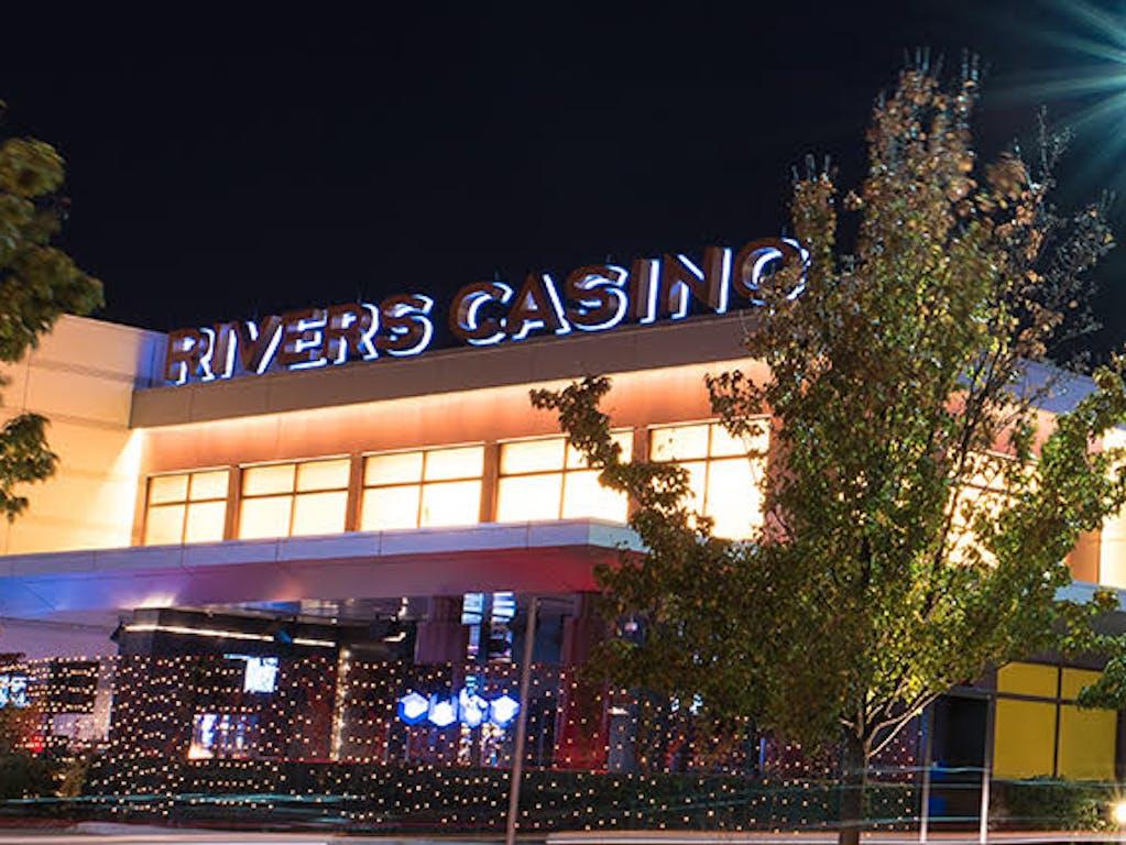 Big stack poker