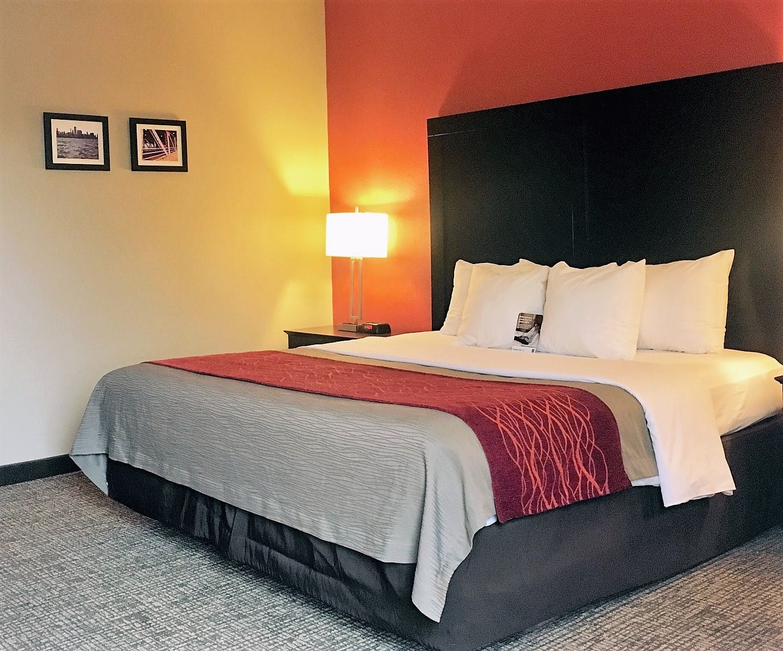 Comfort Inn O'Hare