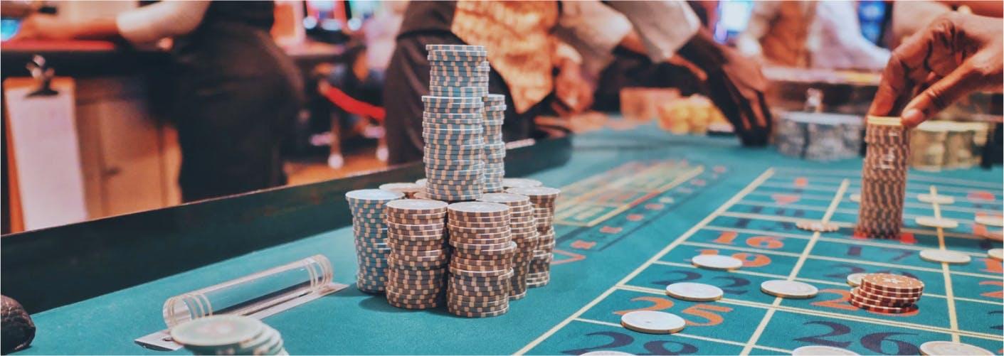 casino vendors