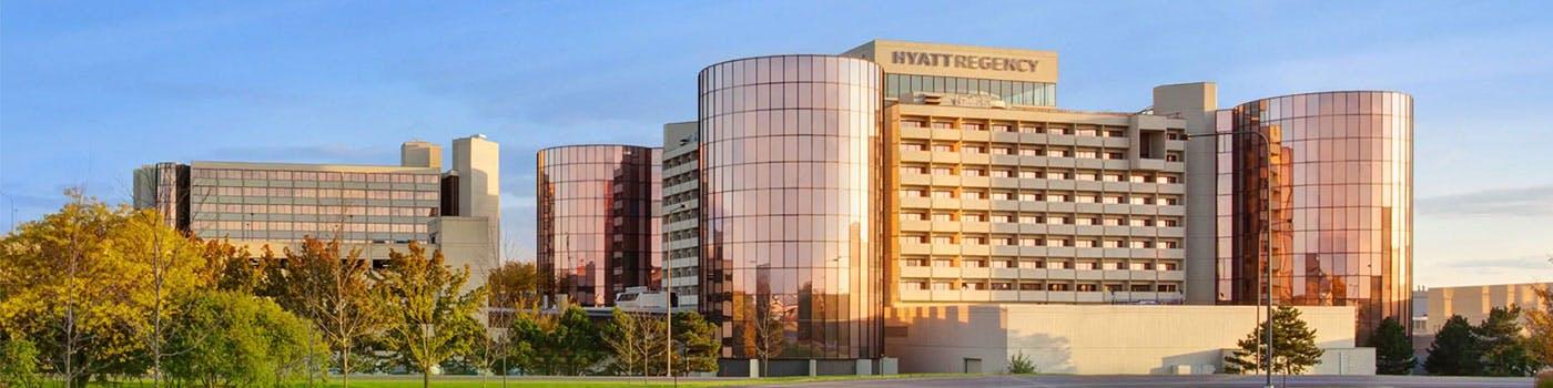 Hyatt Regency O'Hare