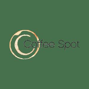 Coffee Spot logo