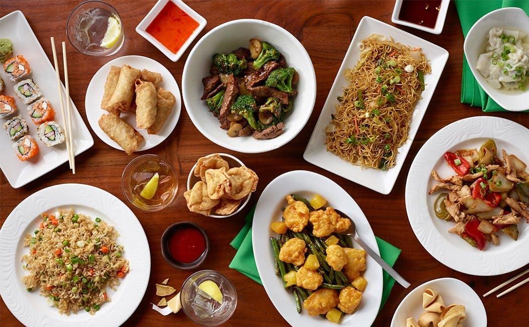 Casino Rama Lunch Buffet