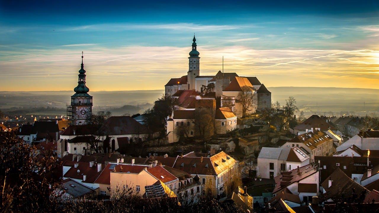 Photo Mikulov - République Tchèque