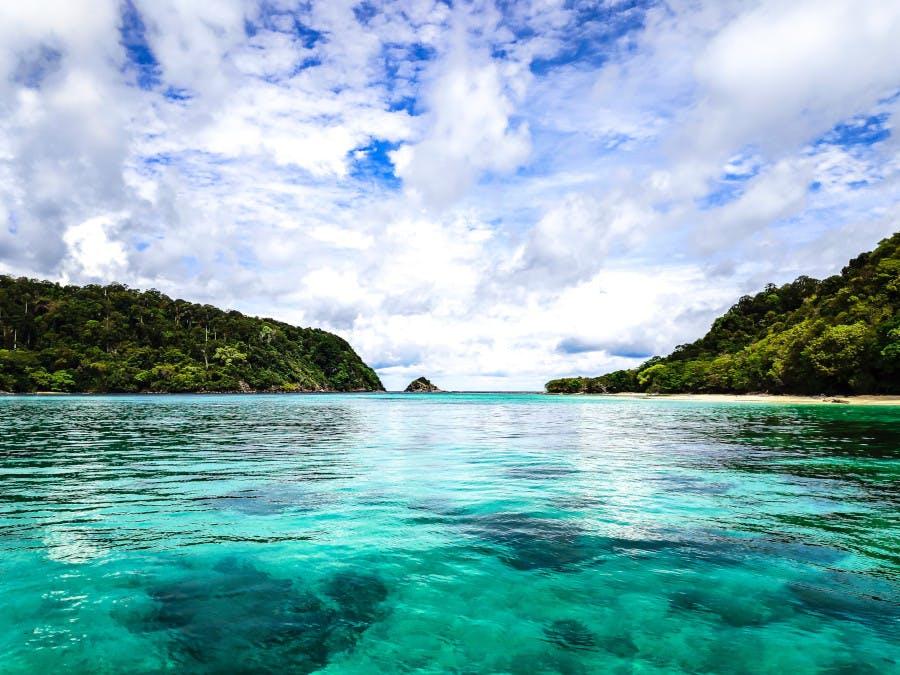 Photo Koh Tao - Thaïlande