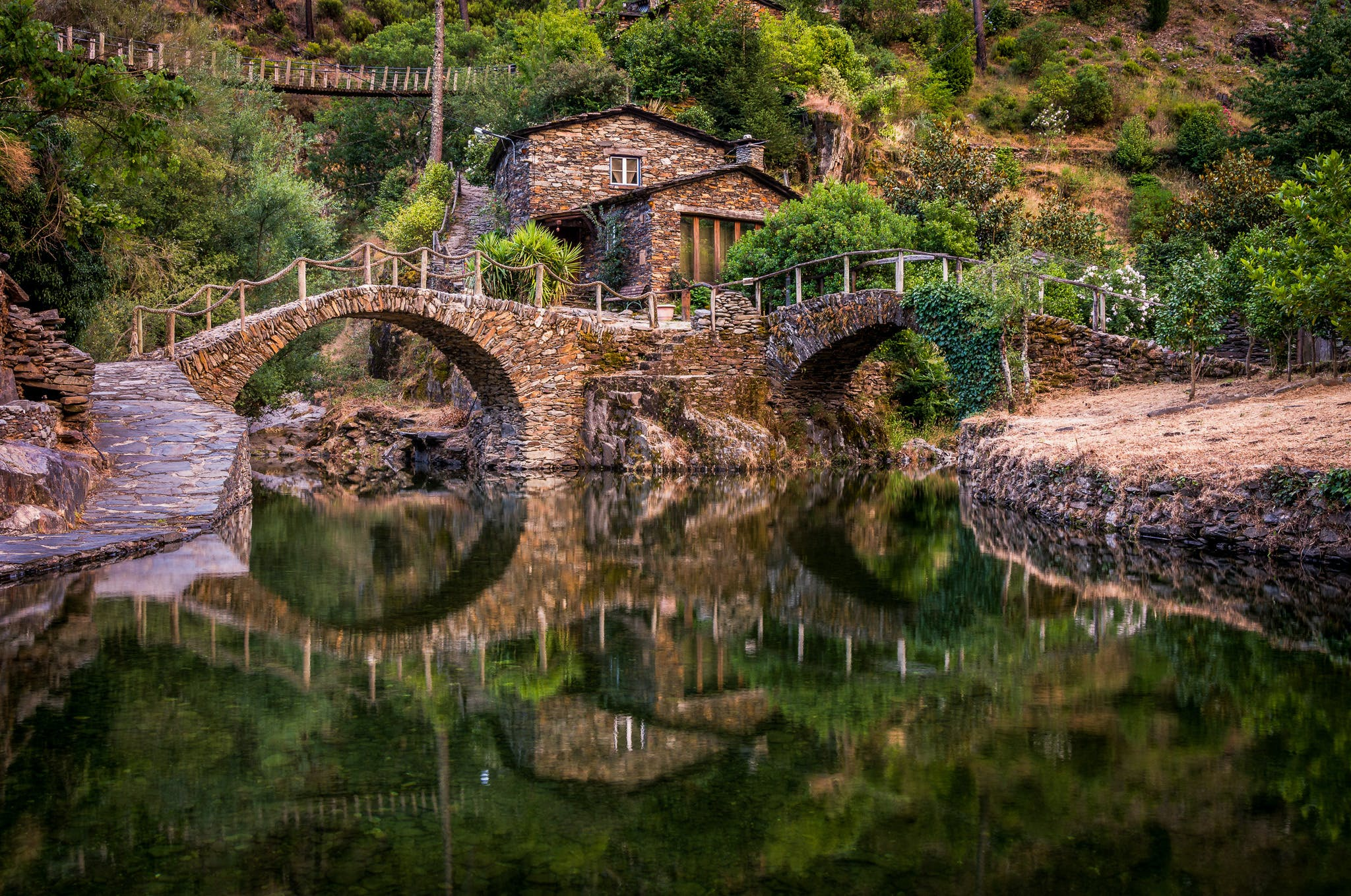 Photo Foz d'Egua - Portugal