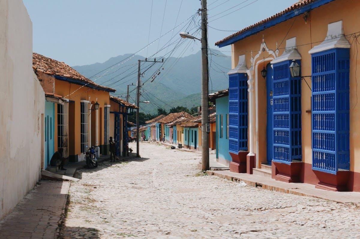 Photo Trinidad - Cuba