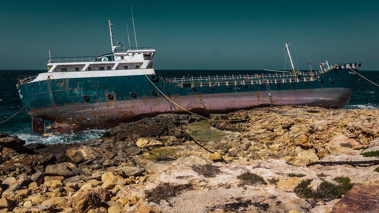 Photo L' Hephaestus - Malte