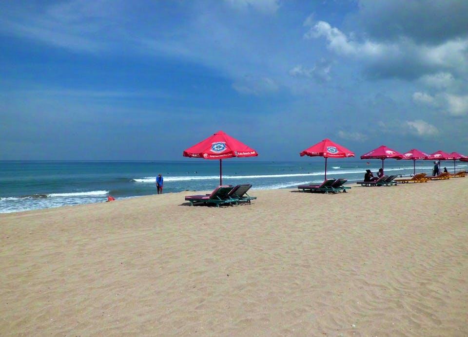 Photo Kuta - Indonésie