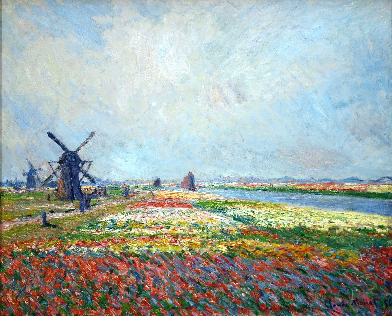 Photo Le musée VanGogh - Pays-Bas