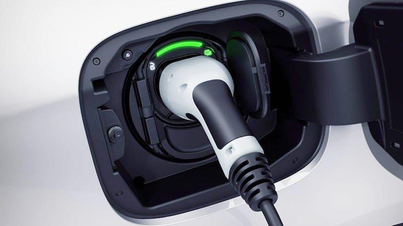 renting coches hibrídos y eléctricos