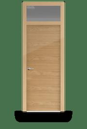 Internal Door Config Glazed Transom