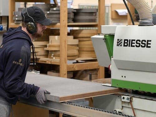 Engineered timber for longevity