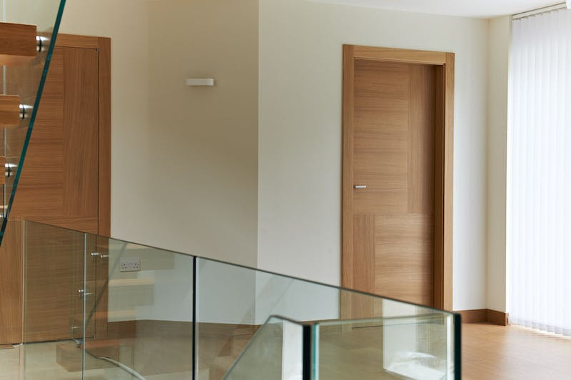 6 Reasons why internal door sets are the right choice for your project