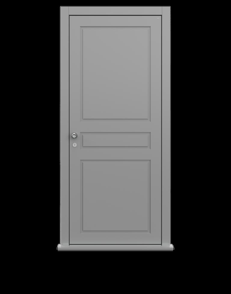 Lamp Room Gray