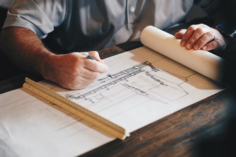 How to find and brief the right architect