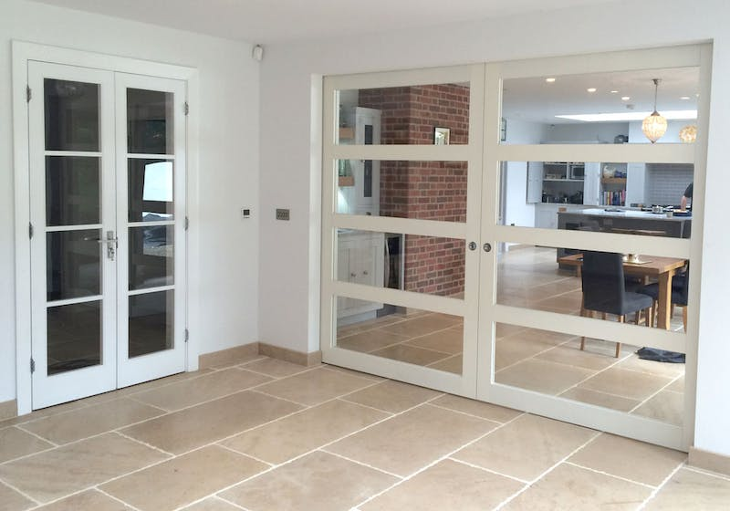 Style, design and configuration: A buyer's guide to internal doors