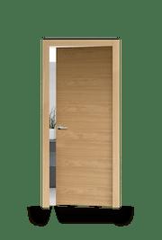 Internal Door Config Hinge Right