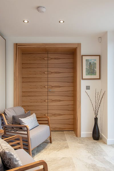 Bespoke Trem H Internal Door