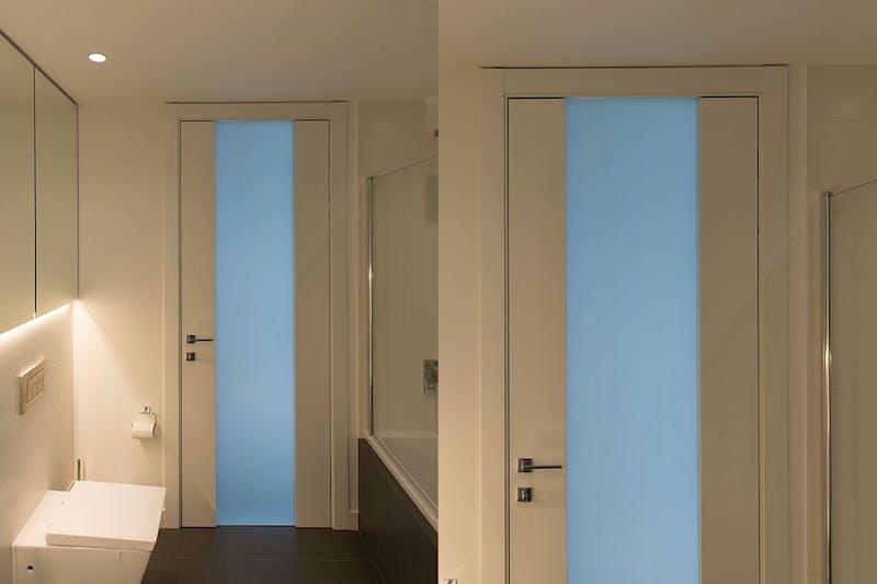 Why choose full-height doors?