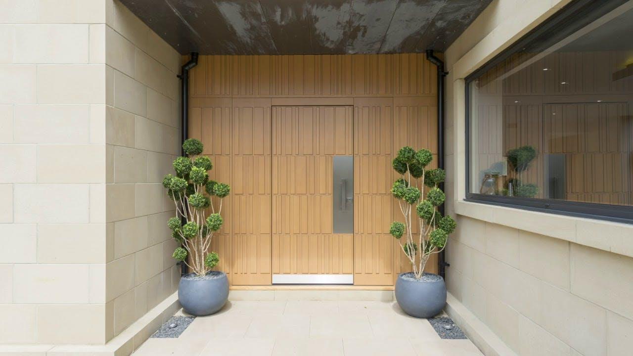Front And External Door Inspiration