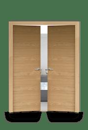 Internal Door Config Double