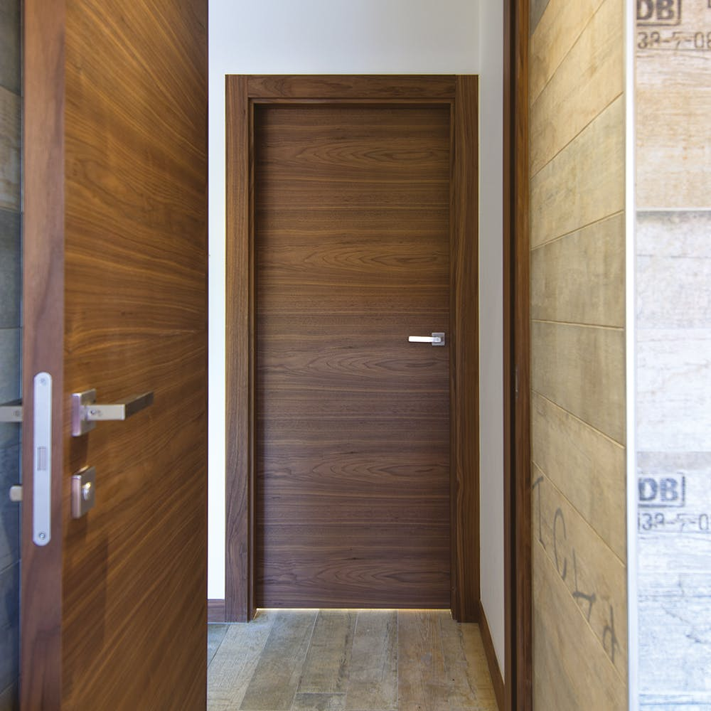 Making a difference with walnut